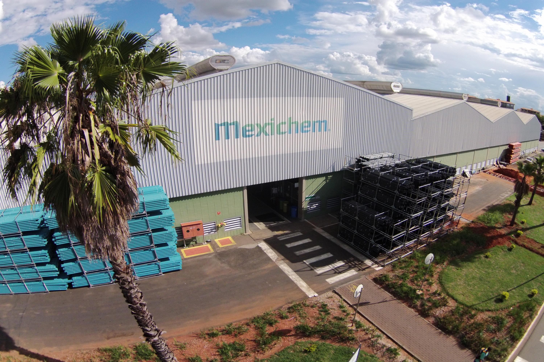 Mexichem amplia investimento em inovação | InvesteSP